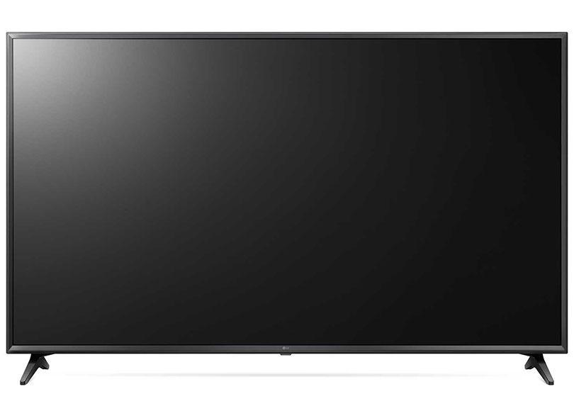 """Smart TV TV LED 65.0 """" LG ThinQ AI 4K HDR 65UN7100PSA 3 HDMI"""