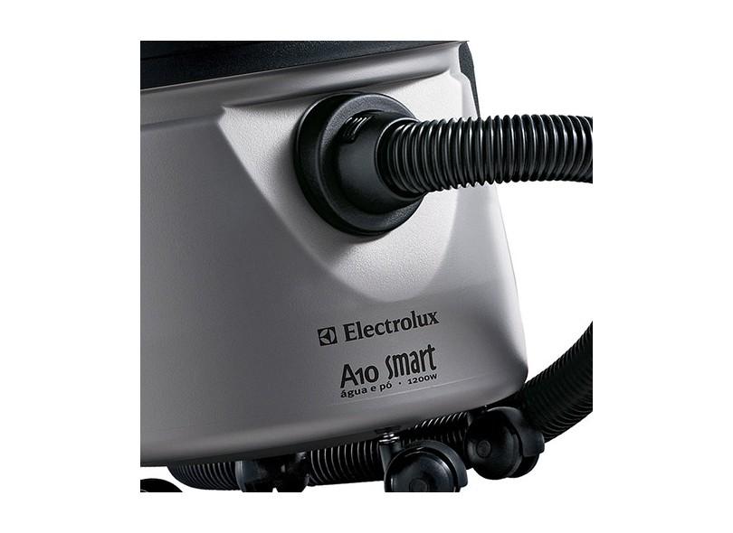 Aspirador de Pó Electrolux A10 Smart