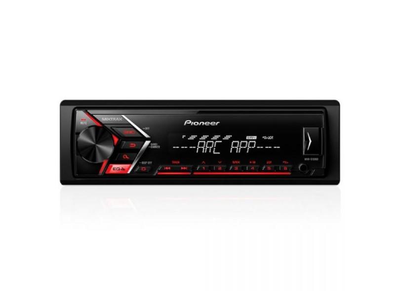 Media Receiver Pioneer MVH-S108UI