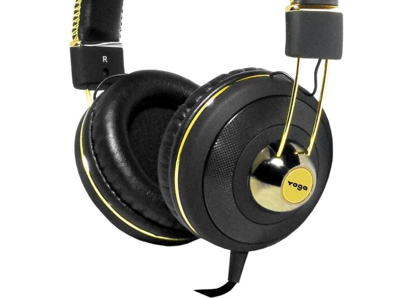 Headphone Yoga CD-67