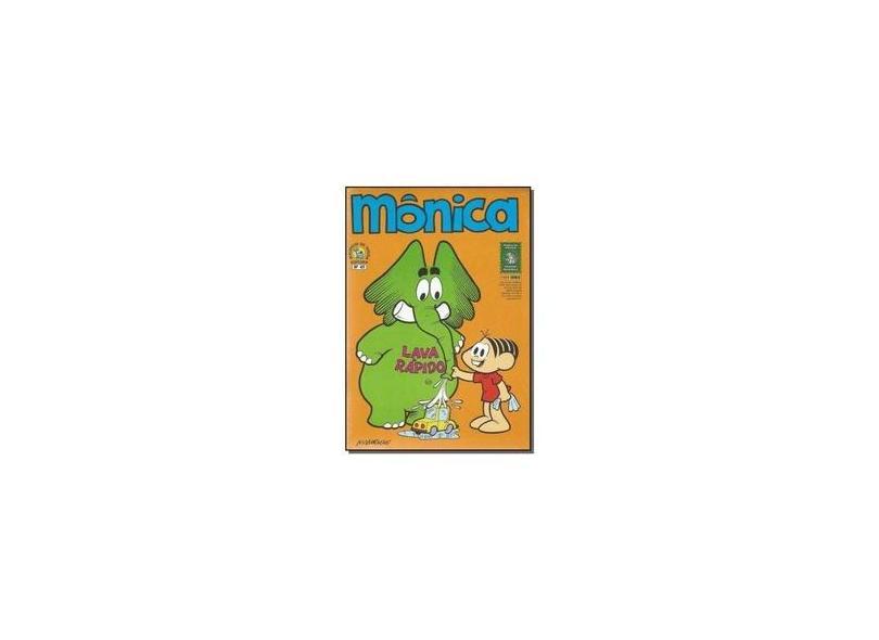 Coleção Histórica Turma da Mônica - Caixa 45 - Mauricio De Sousa - 9788542601831