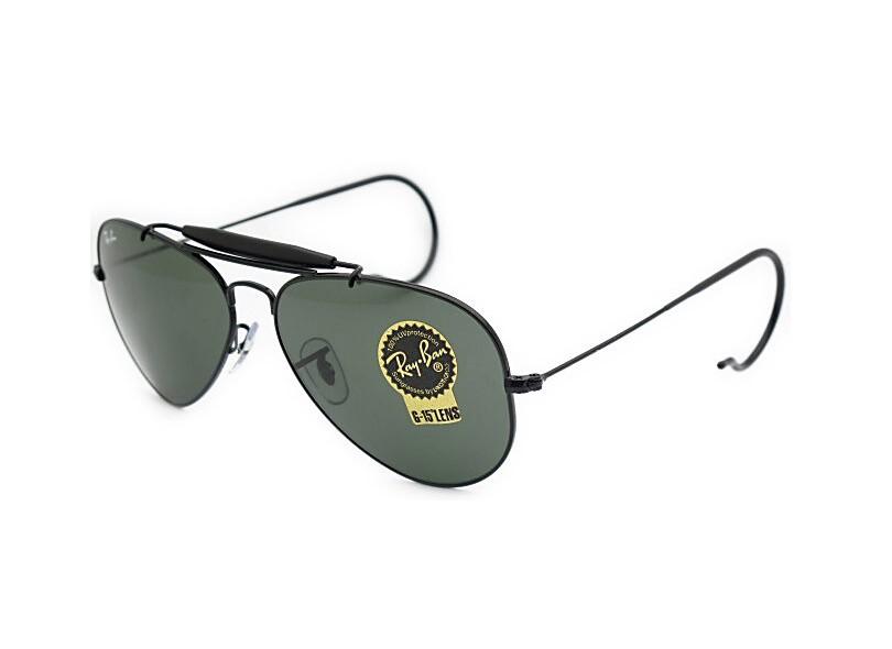 Óculos de Sol Unissex  Ray Ban -  RB3030