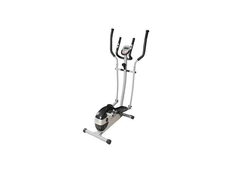 Elíptico Transport Magnético MAG 5000E - Dream Fitness