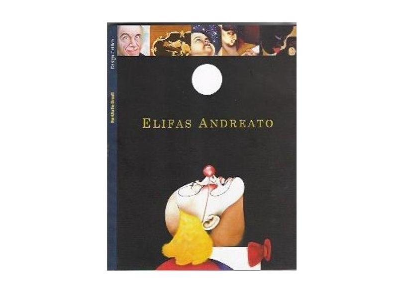 Elifas Andreato - Capa Dura - 9788589376617