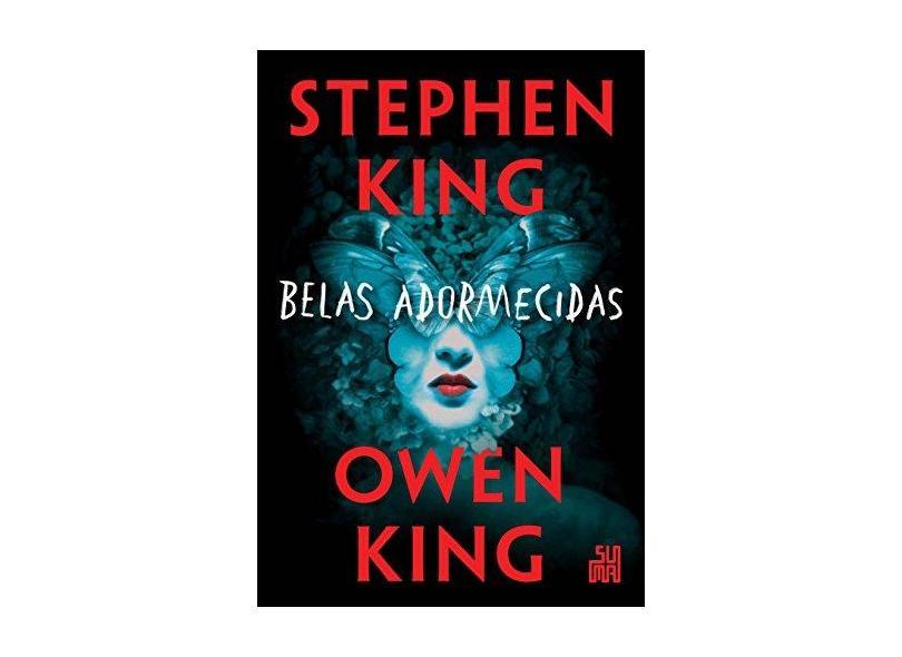 Belas Adormecidas - King,stephen - 9788556510518