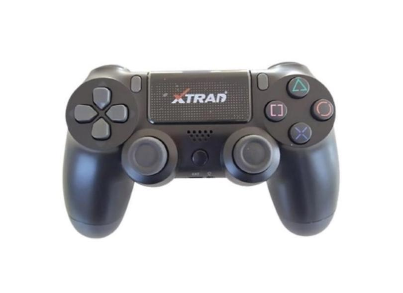 Controle PS3 sem Fio XD522 - Xtrad