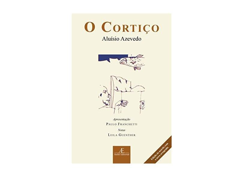 O Cortiço - Azevedo, Aluísio - 9788574805795