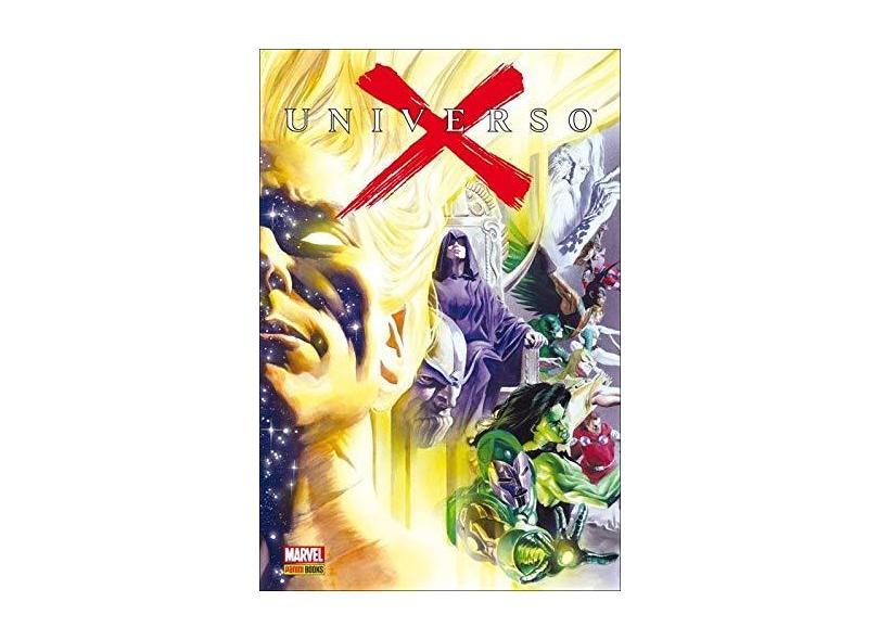 Universo X - Ross,alex - 9788573517804