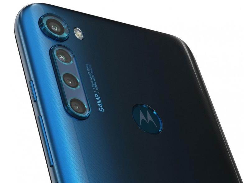 Smartphone Motorola Plus 128GB 2 Chips Android 10