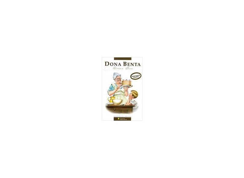 Dona Benta - Comer Bem - Dona Benta - 9788504018912