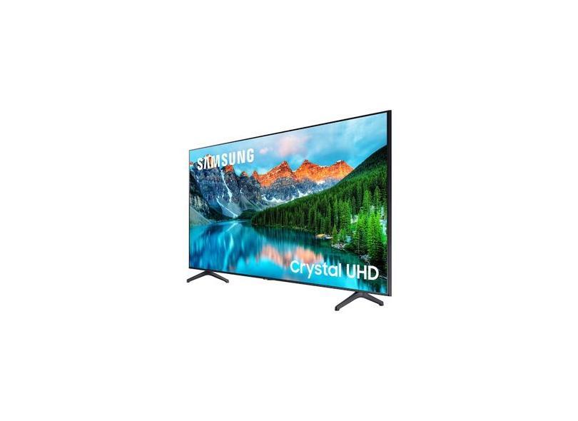 """Smart TV TV LED 65 """" Samsung Crystal 4K BE65T-H 3 HDMI"""