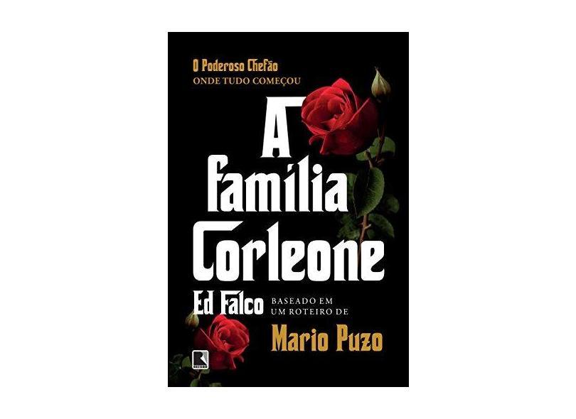 A Família Corleone - Ed Falco, Mario Puzo - 9788501099488