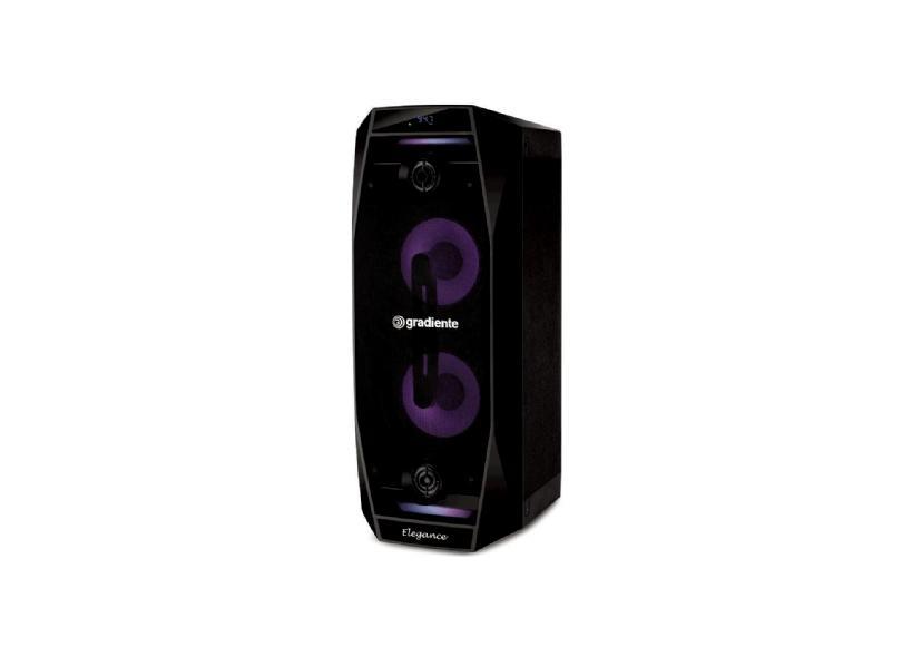 Caixa de Som Bluetooth Gradiente GCA102 500 W