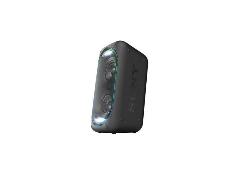 Caixa de Som Bluetooth Sony GTK-XB60 NFC