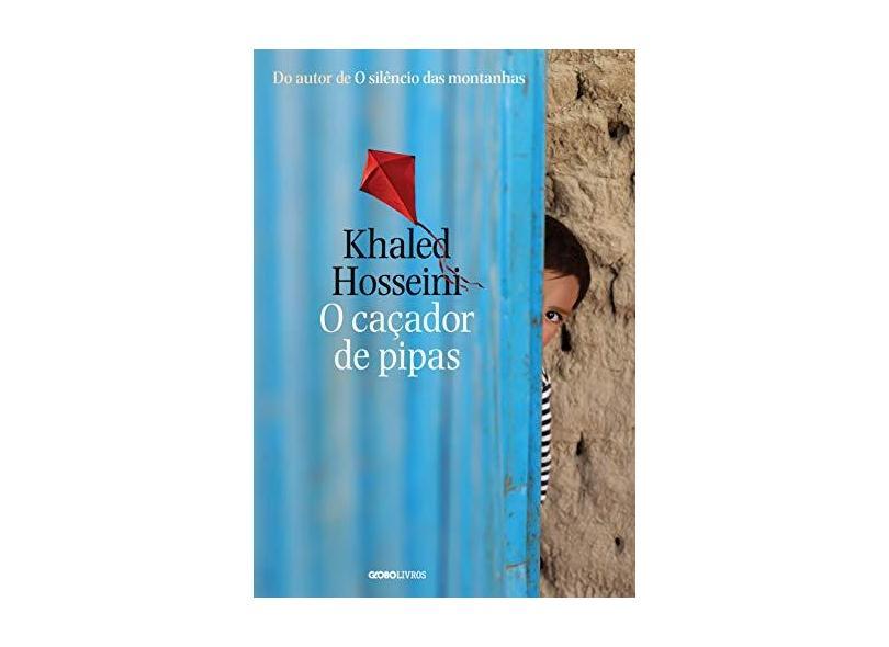 O Caçador de Pipas - Hosseini, Khaled - 9788525054203
