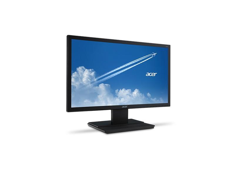 """Monitor LED 24 """" Acer Full HD V246HL"""
