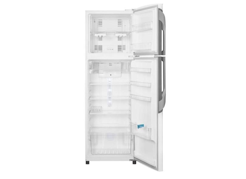 Geladeira Panasonic [RE]Generation Frost Free Duplex 387 Litros NR-BT40BD1W