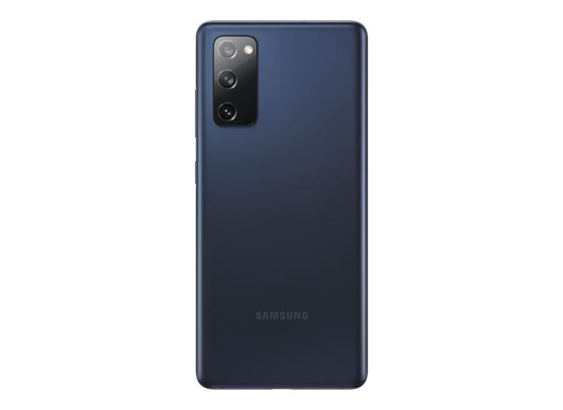 Smartphone Samsung Galaxy S20 FE SM-G780F 128GB Câmera Tripla 2 Chips Android 10