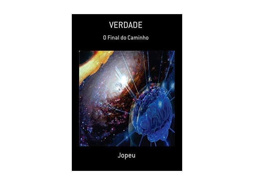 Verdade - Jopeu - 9788554044213