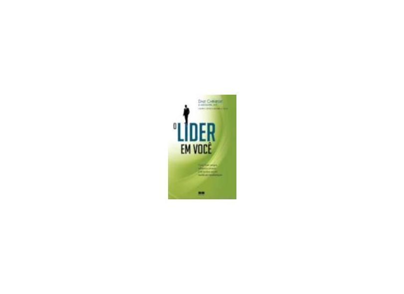 O Líder em Você... - Ed. Revista - Carnegie, Dale - 9788576844204