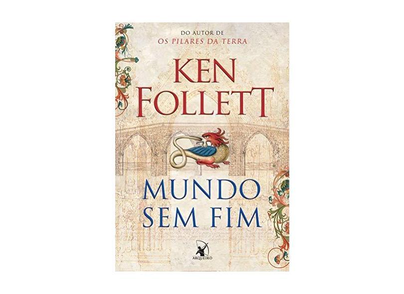 Mundo sem Fim - Ken Follett - 9788580414738