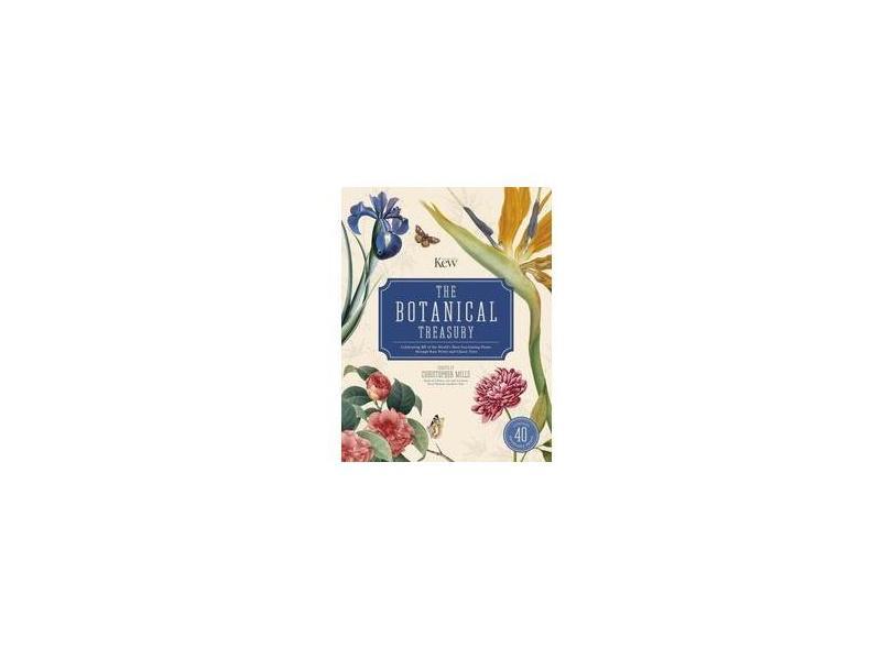 "The Botanical Treasury - ""mills, Christopher"" - 9780233004563"