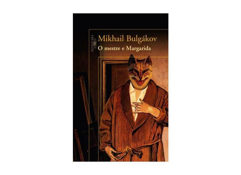 O Mestre e Margarida - Bulgakov, Mikhail - 9788579620010
