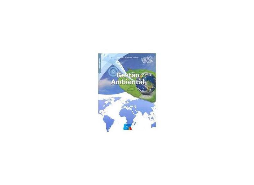 Gestao Ambiental - Handson Pimente - 9788563687395