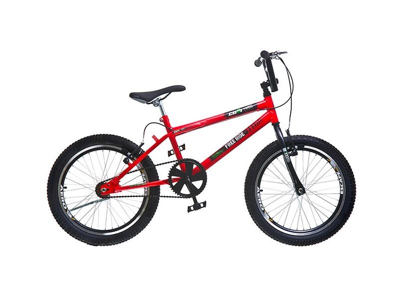 Bicicleta BMX Colli Bikes Aro 20 Cross Extreme 110