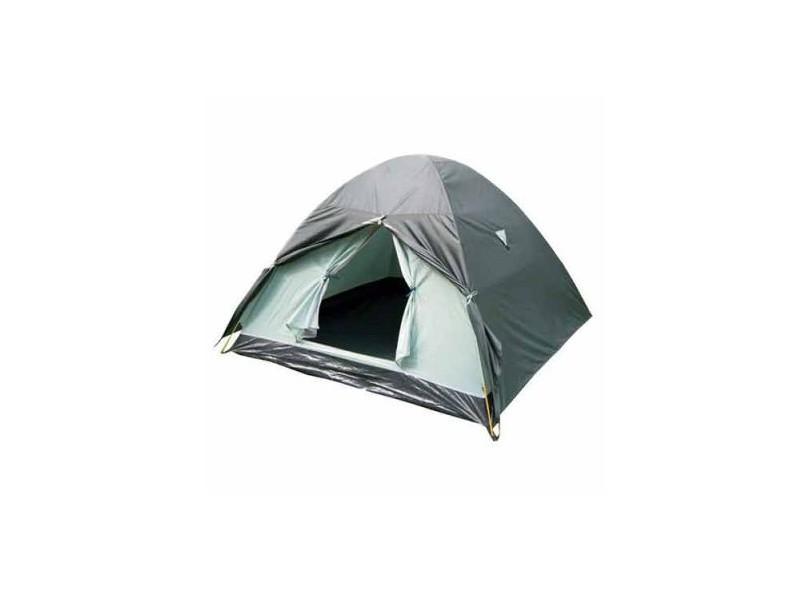 Barraca de Camping Para 2 Pessoas Nautika Fox