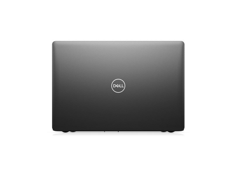 """Notebook Dell Inspiron 3000 Intel Core i3 8130U 8ª Geração 4.0 GB de RAM 1024 GB 15.6 """" Windows 10 i15-3584"""