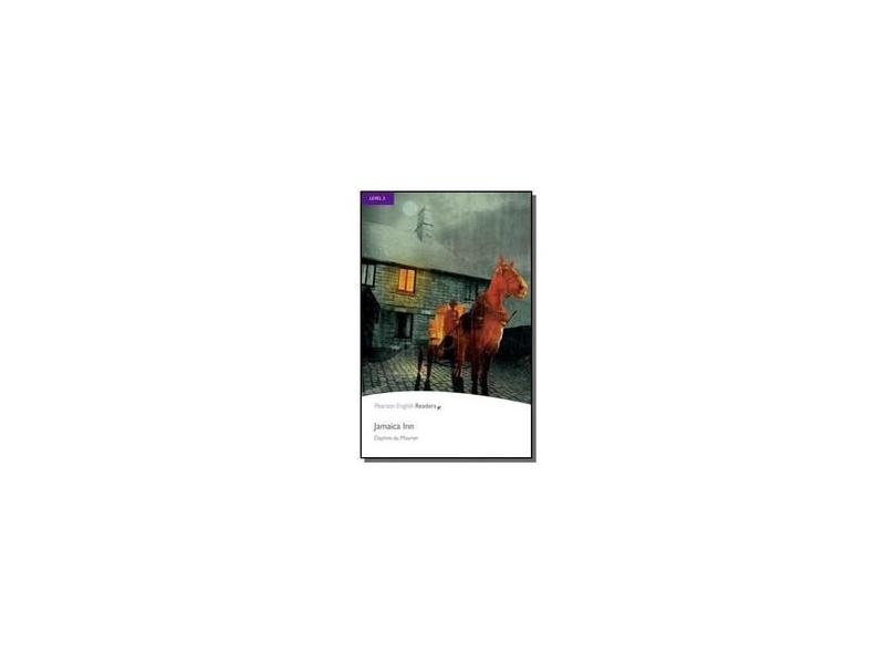 Jamaica Inn Book And Cd Pack, Level 5, P - Daphne Du Maurier - 9781408276396