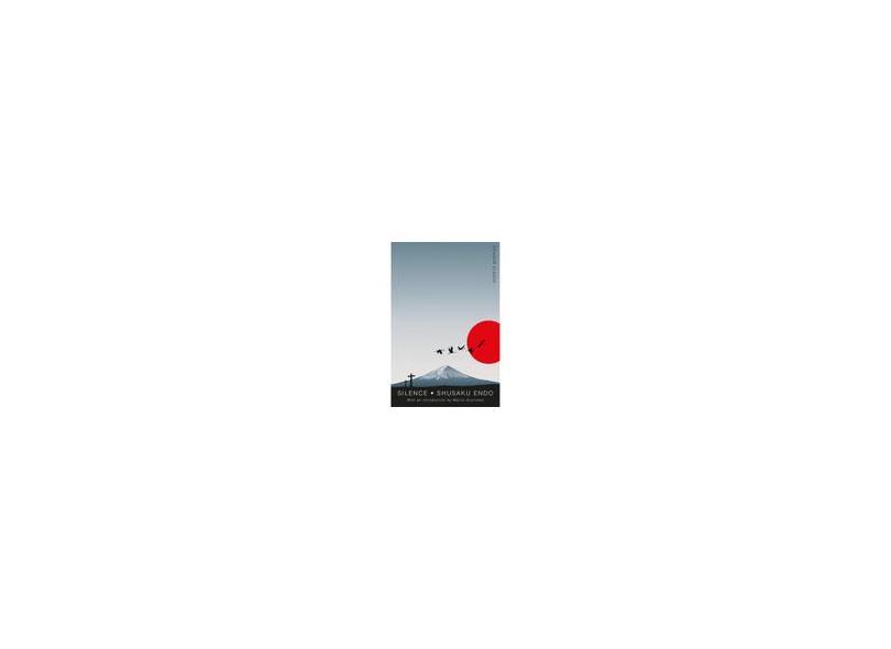 """Silence - """"endo, Shusaku"""" - 9781447299851"""