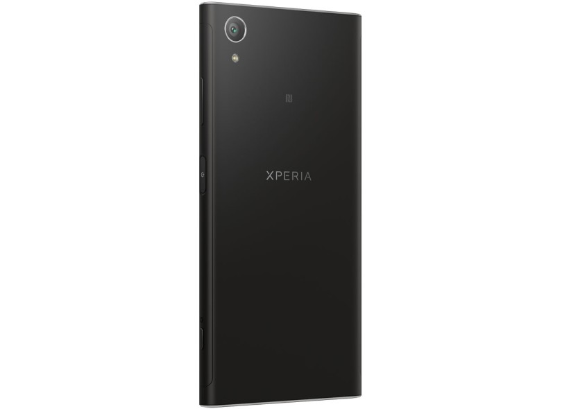 Smartphone Sony Xperia XA1 Plus 32GB 23.0 MP Android 7.0 (Nougat) 3G 4G Wi-Fi