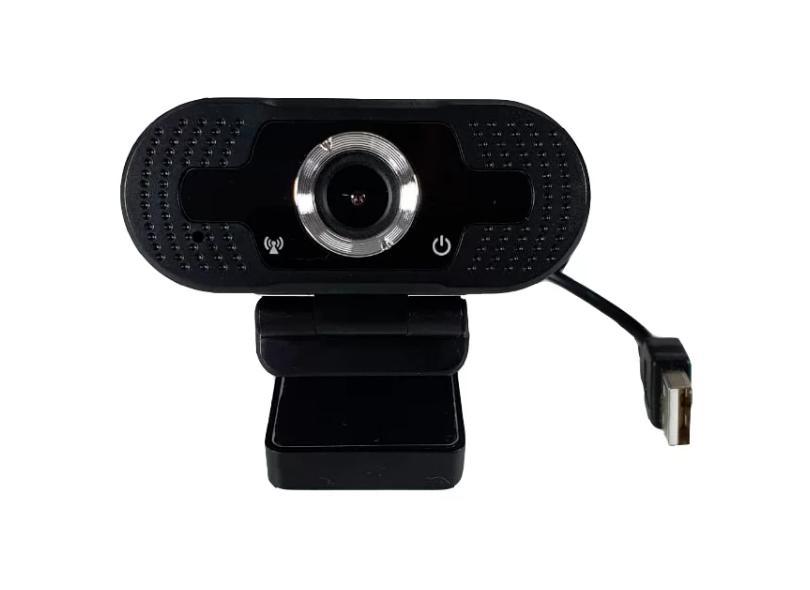 WebCam Bringit 2.0 MP Full HD 1080P