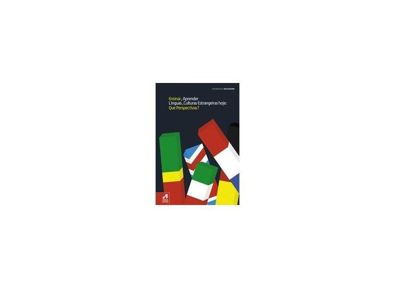 """Ensinar E Aprender Linguas E Culturas Estrangeiras - """"bizarro, Rosa"""" - 9789896470326"""