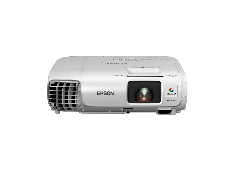Projetor Epson PowerLite 3000 lumens X29