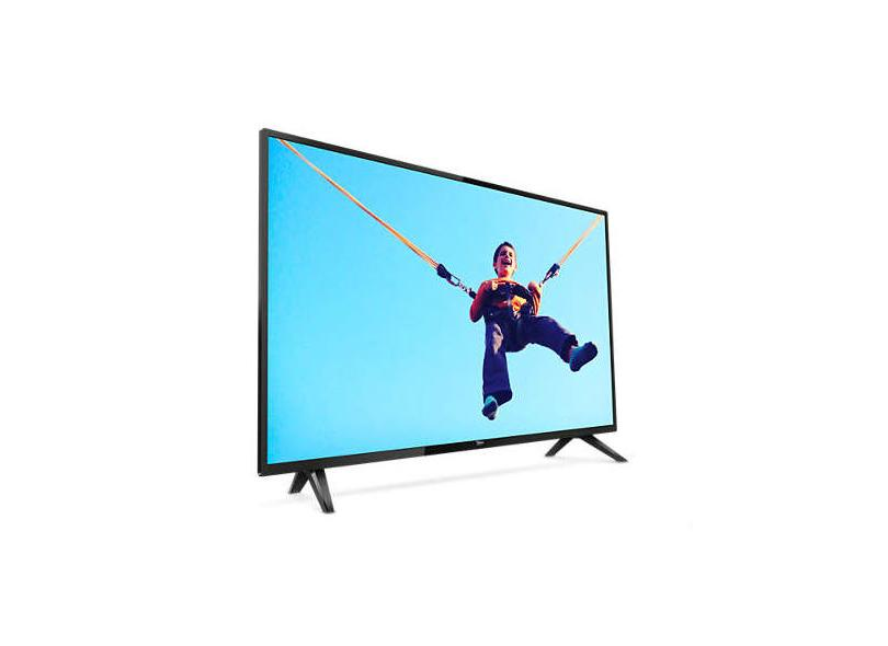"Smart TV TV LED 43"" Philips Full HD Netflix 43PFG5813 2 HDMI"