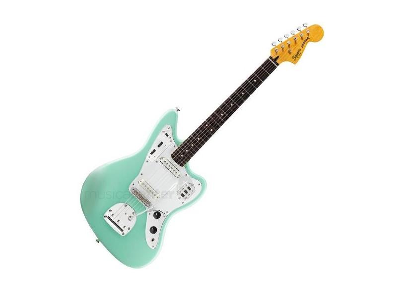 Guitarra Elétrica Squier Vintage Modified Jaguar