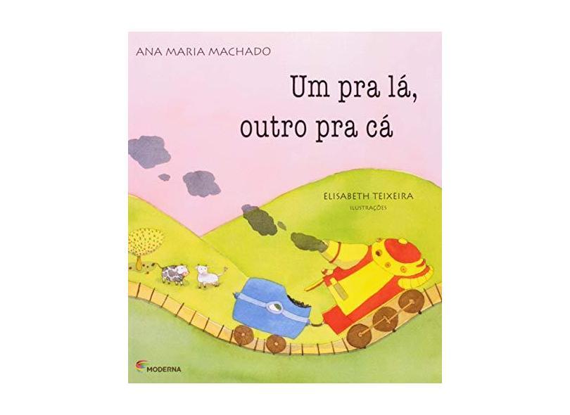 O Um Pra Láutro Pra Cá - Capa Comum - 9788516061692