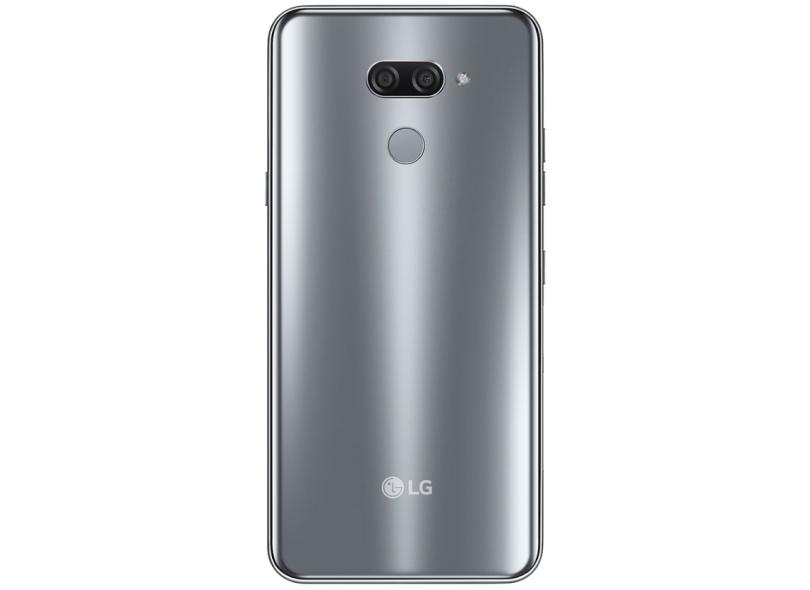 Smartphone LG K12 Max LMX520BMW 32GB Câmera Dupla 2 Chips Android 9.0 (Pie)