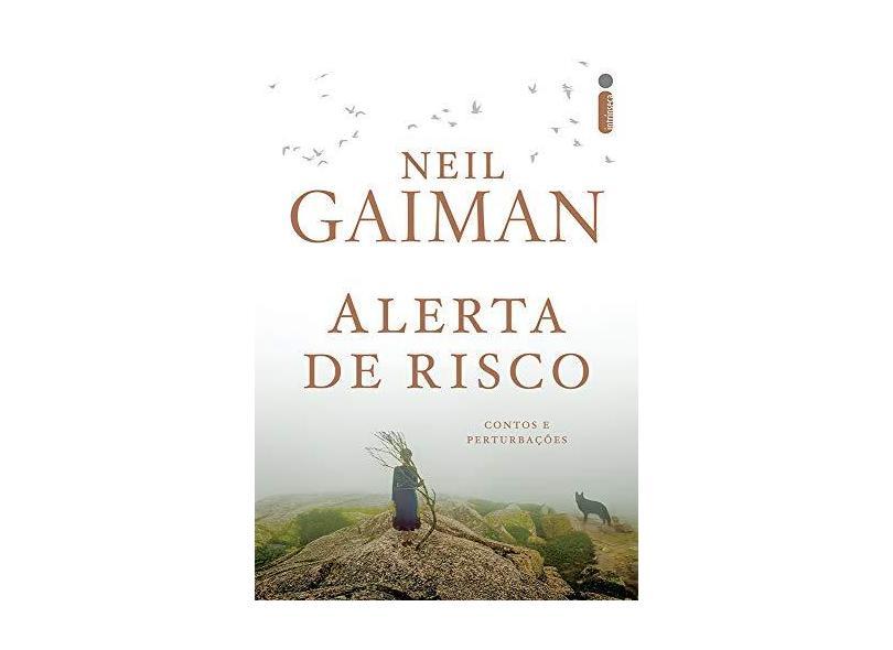 Alerta de Risco - Gaiman, Neil - 9788551000304