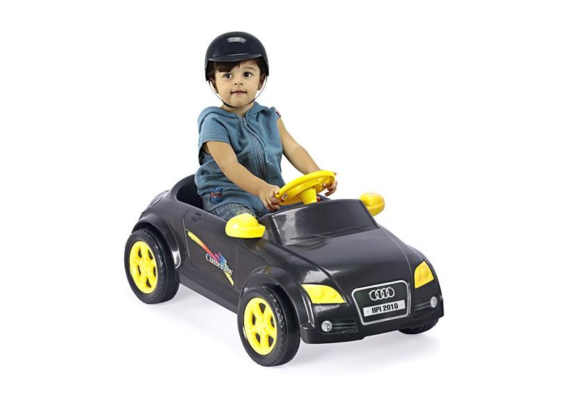 Carrinho Homeplay Pedal ATT