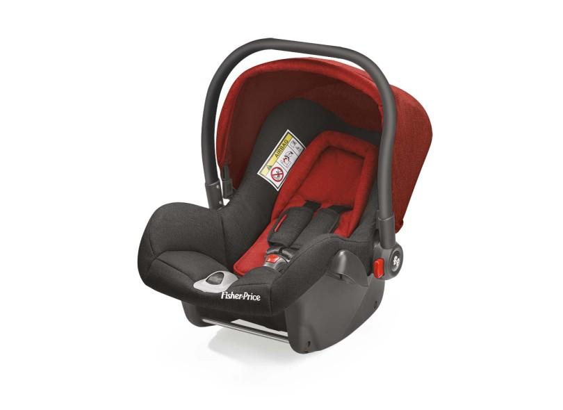 Bebê Conforto Heritage Fix BB566 Até 13Kg - Fisher Price