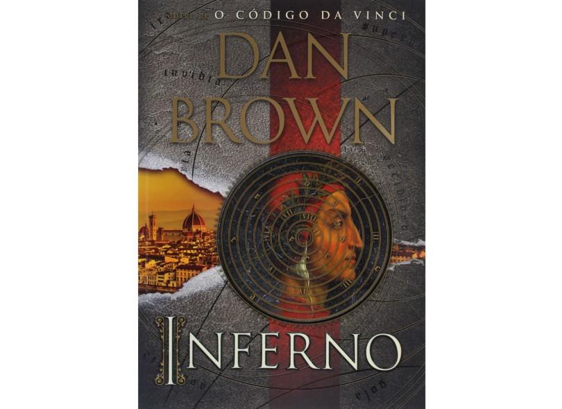 Inferno - Uma Nova Aventura de Robert Langdon - Brown, Dan - 9788580411522