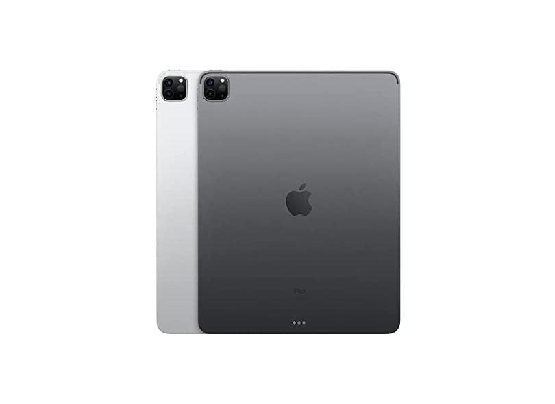 """Tablet Apple iPad Pro 5ª Geração Apple M1 4G 128.0 GB Liquid Retina 12.9 """" iPadOS 14"""