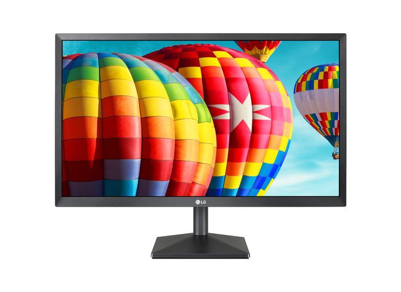 """Monitor IPS 23.8 """" LG Full 24MK430H"""
