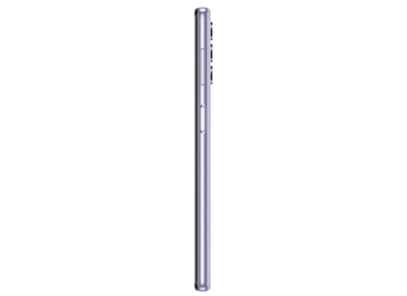 Smartphone Samsung Galaxy A32 5G SM-A326B 128GB Câmera Quádrupla 2 Chips Android 11