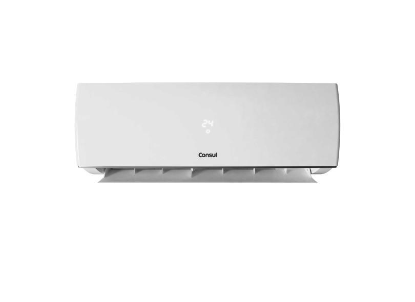 Ar Condicionado Split Hi Wall Consul 12000 BTUs Controle Remoto Frio CBN12CB / CBO12CB