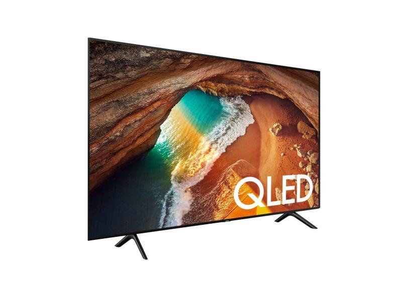 "Smart TV TV QLED 65 "" Samsung 4K 65Q60"